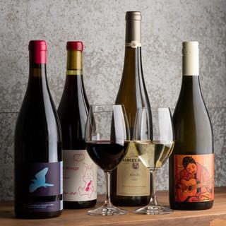 こだわりのビオワイン・日本ワイン