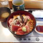 Suehirozushi - オープン(*^_^*)