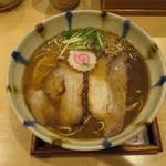 84818007 - 元祖飛魚正麺