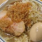 chuukasobamutahiro - ブタメン+味タマ♪