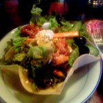 ザ リンク - メキシカン サラダ