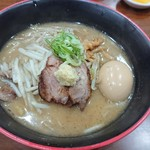 麺屋 玄 - 料理写真: