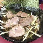 84820506 - 和風ネギチャーシューメン 太麺(890円)