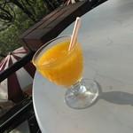 84821137 - オレンジジュース