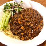 中国遊膳 匠 - ジャージャー麺