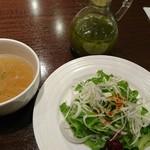 ちきりや茶寮 -