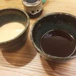 神戸しゃぶしゃぶ KAIRA - 胡麻ダレ&ポン酢