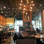 Marunouchi cafe -