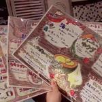 チーズ&肉バル ヌードアール八事 -