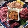 飛騨牛と牛ホルモン焼き肉居酒屋 飛騨ホルモン - 料理写真: