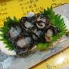 寿し正 - 料理写真:しゃこ貝