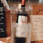 トラットリアチッチョ - 白ワイン