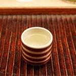 緒方 - ☆筍スープ