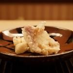 緒方 - ☆蛤の天麩羅