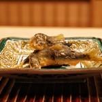 緒方 - ☆琵琶湖の鮎