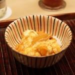 緒方 - ☆雲丹の玉子とじ丼