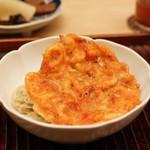 緒方 - ☆桜海老とお蕎麦