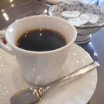 喫茶まるゆ - ブレンドコーヒー
