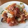 浜木綿 - 料理写真:バラちらし寿司
