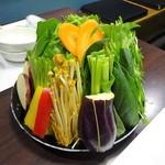 84834660 - 野菜