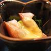 Sushiyoshi - 料理写真:蛍烏賊の酢味噌和え