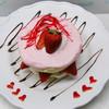 【期間限定】5月『いちごヨーグルトパンケーキ』
