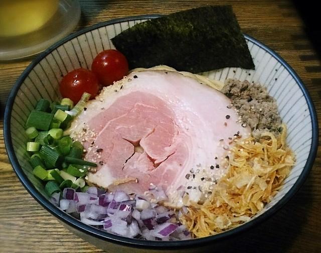 麸にかけろ中崎壱丁中崎商店會>