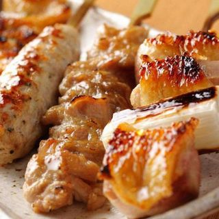こだわりの鶏料理蔵王土鶏