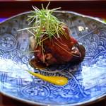 京料理屋 嵐山さくら - 亰丹波牛