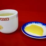のり一 - [2018/03]漬物とお茶