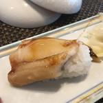 江戸前 びっくり寿司 - アナゴ