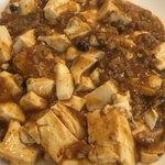 天福分 - 麻婆豆腐