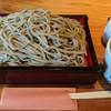 蕎麦や金の銀杏 - 料理写真: