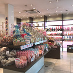 84845434 - 焼き菓子ギフトコーナー