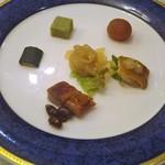 Shantao - 前菜