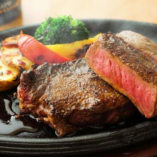 脂肪マイナス80%!食べごたえがあるのにヘルシーな赤身肉