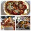 Flour & Barley - Brick Oven Pizza - 料理写真: