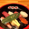 福寿司 - 料理写真:握り「松」
