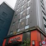 九州居酒屋かてて - その他写真:APAホテル 日本橋馬喰町駅北(18-04)
