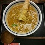 うどん 兎麦 -