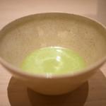 紀茂登 - 抹茶