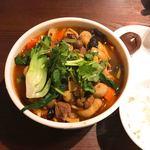 西安刀削麺酒楼 -