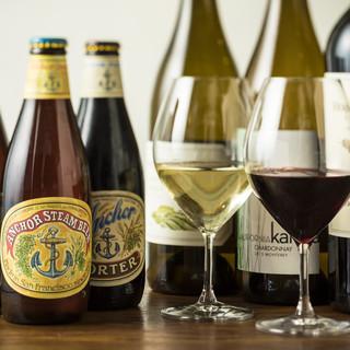 ソムリエ厳選アメリカワイン