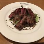 Palatino -