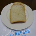 レブレッソ - ハードトースト