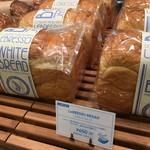 レブレッソ - 買って来たパン