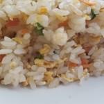 ラーメンハウス - 料理写真:焼き飯