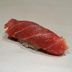三谷 - 和歌山県勝浦の鮪の赤身