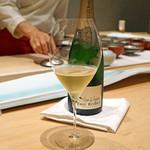 三谷 - Eric Rodez Champagne Grand Cru Ambonnay Cuvee des Crayeres