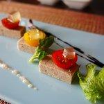 ニジノカオリ - 前菜